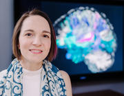 Anastasia Yendiki, Ph.D.