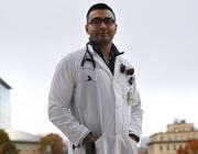 Abraar Karan MD, MPH, DTM&H