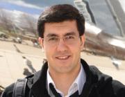 Amir Hossein Golnabi, Ph.D.