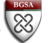 Harvard Black Graduate Student Alliance