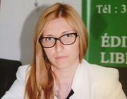 Bojana Coulibaly, Ph.D.