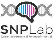 The Systems Neuroscience of Psychopathology Laboratory