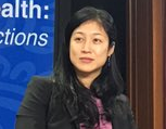 Grace Chan, MD MPH PhD