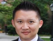 Charles CY Wang