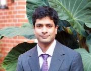 Vikash P. Chauhan, PhD
