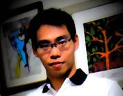 Cho-Yi Chen (陳卓逸), Ph.D.