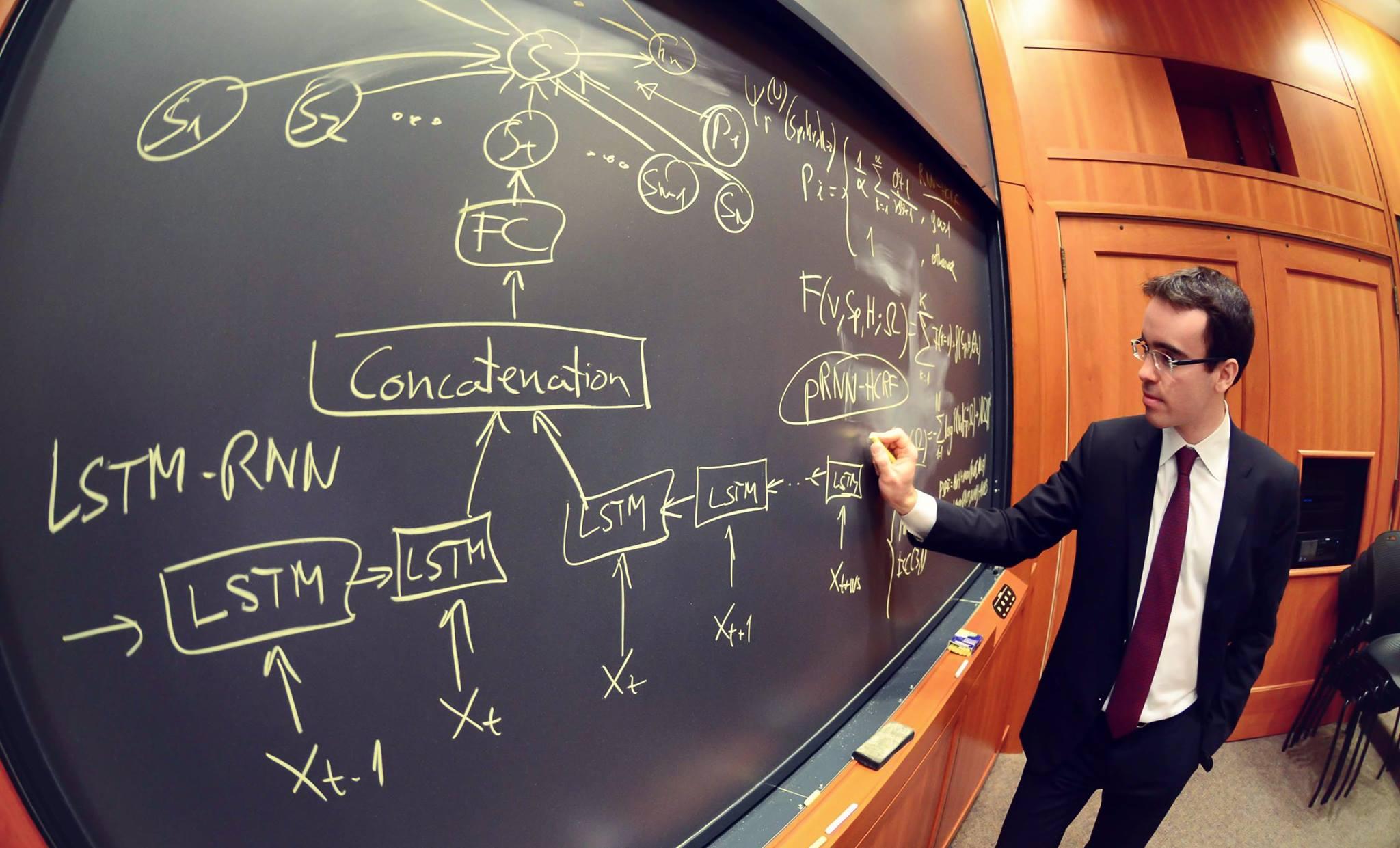 Harvard Mit Personalized Learning >> Personalized Machine Learning Mit Mas S61 Daniel Lopez Martinez