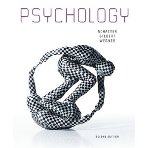 Psychology. Hood, bruce m. ; schacter, daniel; wegner, daniel.