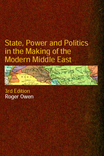 american politics and the middle east essay