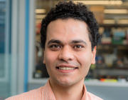 Mohammad Fallahi-Sichani, Ph.D.