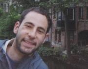 Homepage of Dan Cristofaro-Gardiner