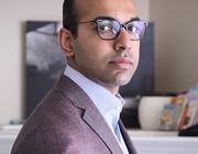 Haider Warraich, MD