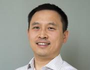 Hailiang Huang, Ph.D.