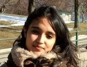 Ishita Dasgupta