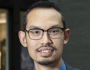 Izzuddin M Aris