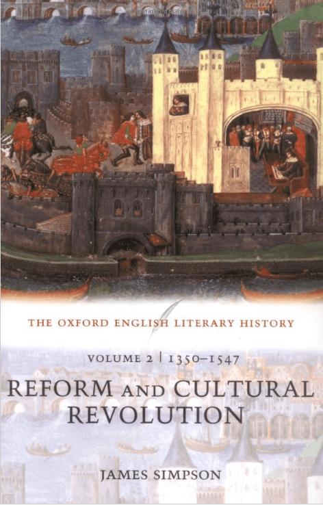 reform and cultural revolution