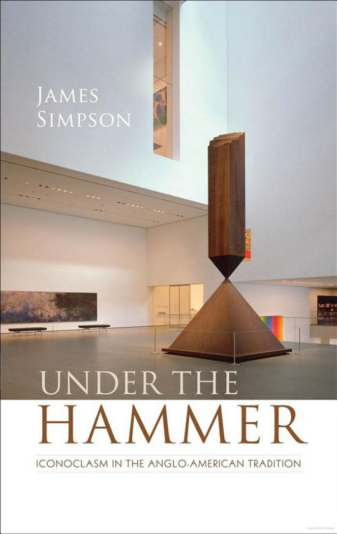 Under the Hammer cover