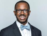 Jeremy L. Williams, Ph.D. Candidate