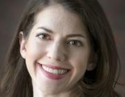 Jill Goldenziel, J.D., Ph.D.
