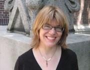 Ursula Lindqvist
