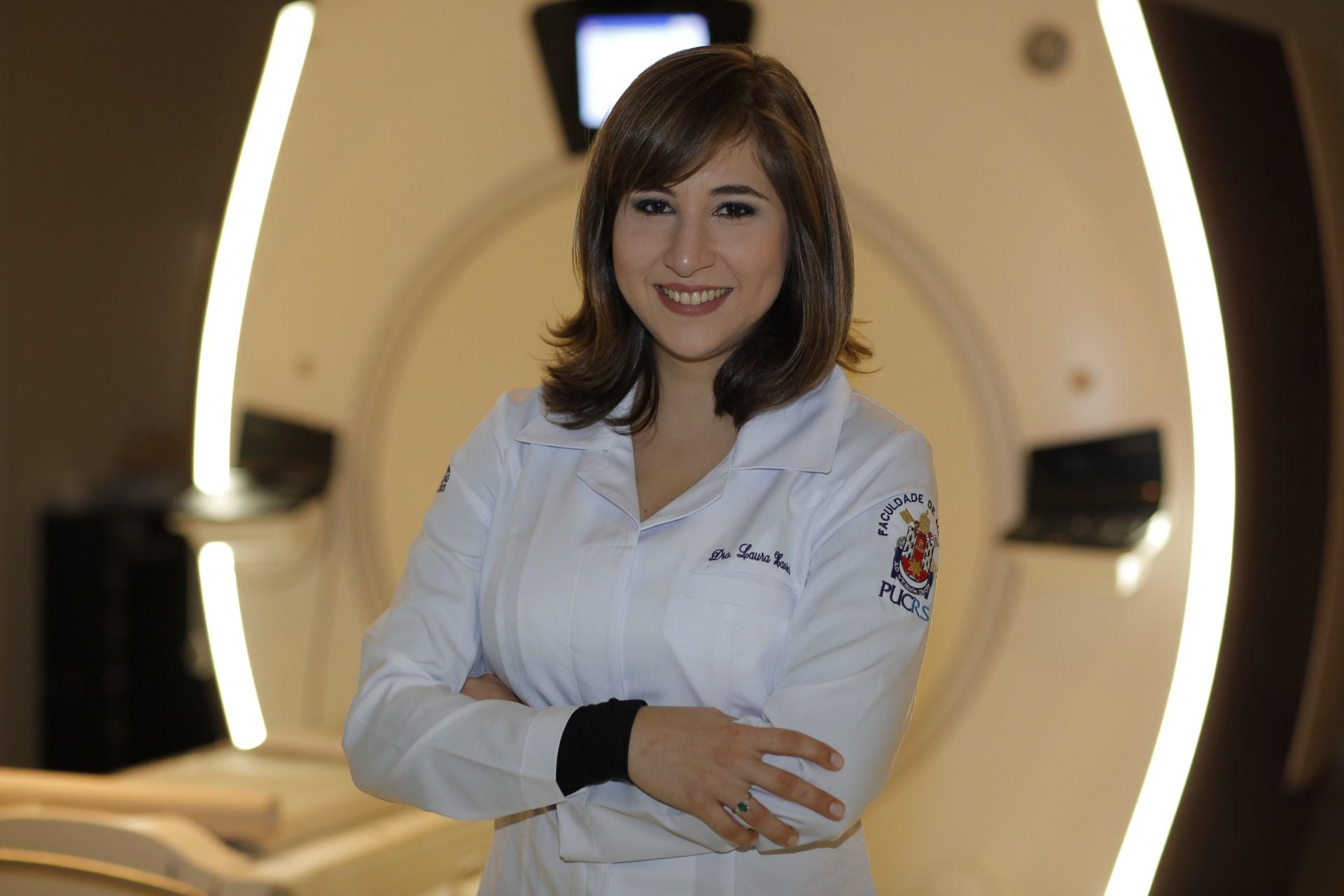 Laura de Lima Xavier MD