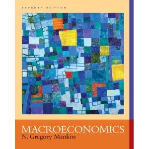 Principles of macroeconomics mankiw 5th edition solutions manual.