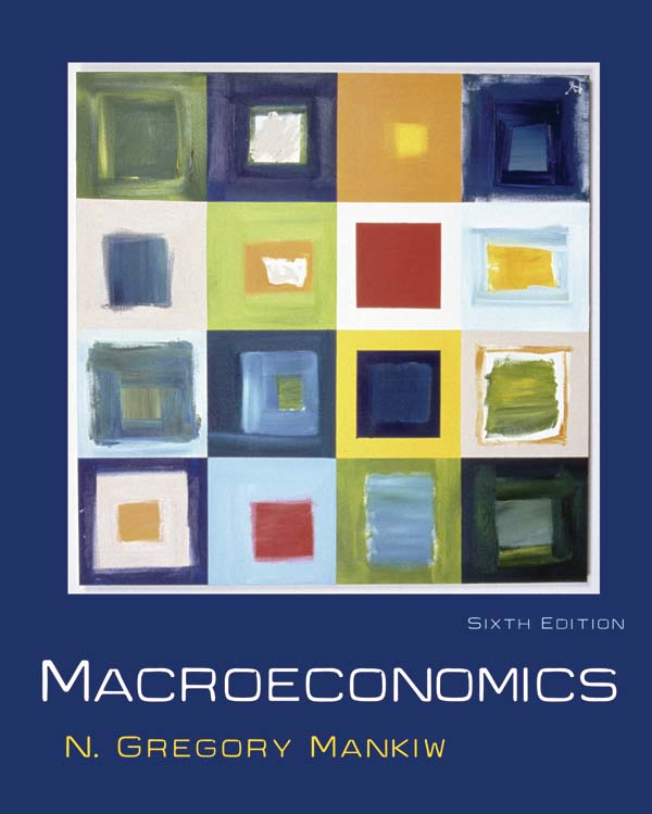 Mankiw Principles Of Economics Pdf