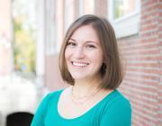 Dr. Megan Powell Cuzzolino