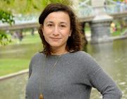 Mayya Komisarchik