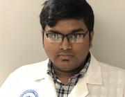 Shubhankar Nath, DVM, Ph.D.