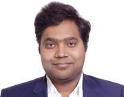 Nishanth A. Gudapati