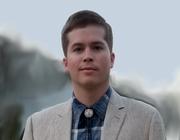 Peter K. Blanchard  |  NSF GRFP Fellow