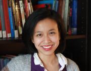 Risa J. Toha, Ph.D.