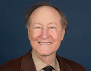 Dr. Steve Kelman