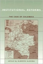 Institutional Reforms in Colombia