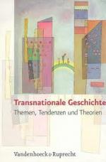 Transformations of Territoriality 1600-2000