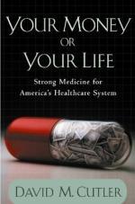 Can you explain America's health care debate simply?