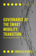 Governmental Capacity and the Smart Mobility Transition