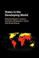Violence, Fragmented Sovereignty, and Declining State Capacity: Rethinking the Legacies of Developmental Statism in Mexico