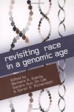 """The Molecularization of Race and Institutions of Difference: Pharmacy and Public Science after the Genome"""