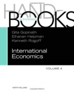 Handbook of International Economics, Vol. 4