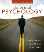 Abnormal Psychology (14th Edn.)