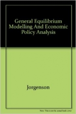 General Equilibrium Modeling and Economic Policy Analysis