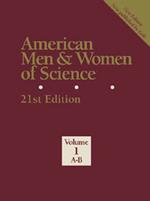 American Men and Women of Science (Print and Online Media)