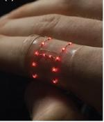 Hybrid 3D Printing of Soft Electronics