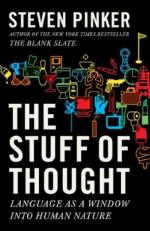 The Stuff of Thought : Language as a Window Into Human Nature