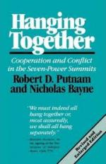 Hanging Together: The Seven-Power Summits