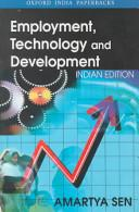 Employment, Technology, and Development