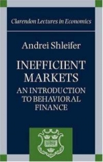 Clarendon Lectures: Inefficient Markets