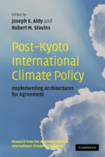 Post-Kyoto International Climate Policy: Implementing Architectures for Agreement
